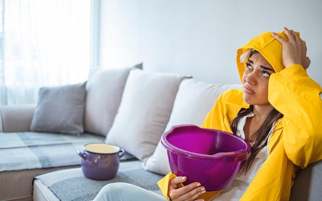 Tips Jitu Merawat Rumah di Musim Hujan