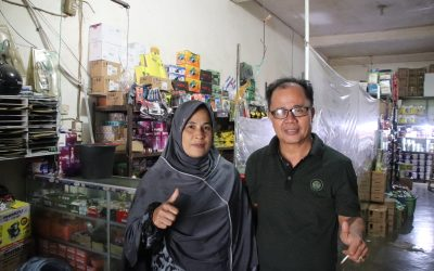 Toko Sinar Kanang: 'Penguasa' Bosowa di Tanah Mandar
