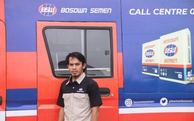 Kenalkan Brand Ambassador Bosowa Semen, Gelandang PSM