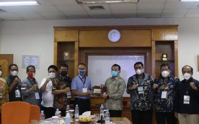 Dewan Komisi VII DPR RI Berkunjung ke Bosowa Semen