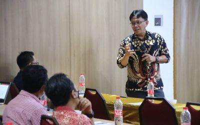 Bosowa Semen Berpartisipasi di Seminar K3LH di Ibis Makassar